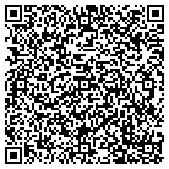 QR-код с контактной информацией организации КИТАЙГОРОДСКАЯ СТЕНА