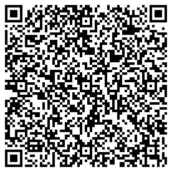 QR-код с контактной информацией организации СУШИ РУМБА