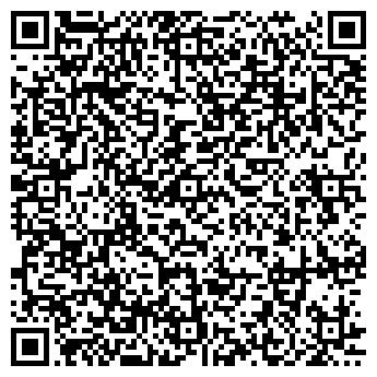 QR-код с контактной информацией организации MUSIC TOWN