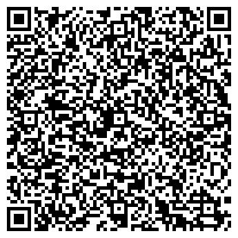 QR-код с контактной информацией организации ООО МЭРИ БЭЛЬ