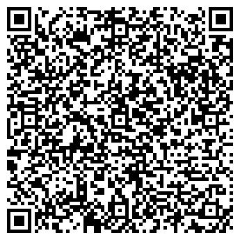 QR-код с контактной информацией организации СЁСТРЫ ГРИММ