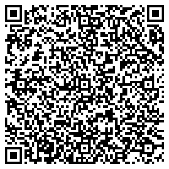 QR-код с контактной информацией организации Мир тонировки