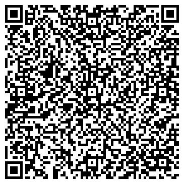 QR-код с контактной информацией организации Дополнительный офис № 7813/01304