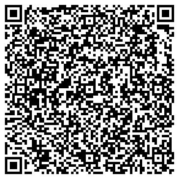 QR-код с контактной информацией организации Филеймон, сеть продуктовых магазинов