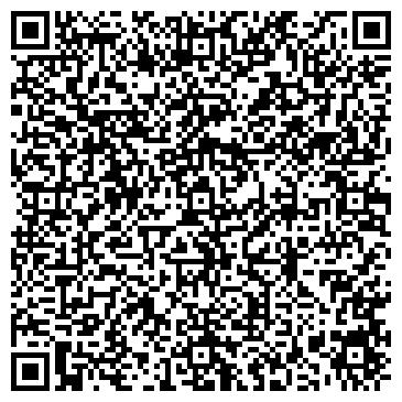 QR-код с контактной информацией организации Залог Успеха
