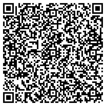 QR-код с контактной информацией организации БАБАЙ-КЛАБ