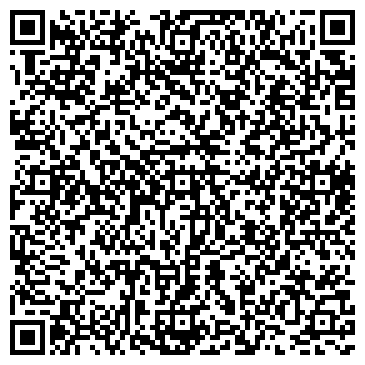 QR-код с контактной информацией организации Радость, сеть продуктовых магазинов