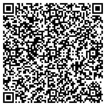 QR-код с контактной информацией организации БОННИ И КЛАЙД