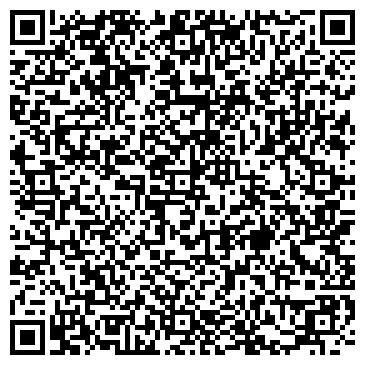 """QR-код с контактной информацией организации """"Ботик Петра"""""""