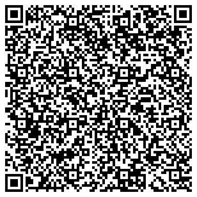 QR-код с контактной информацией организации Дизайн Галант