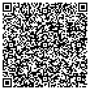 QR-код с контактной информацией организации ЗАО ПОЛЁТ-ЭЛИТА