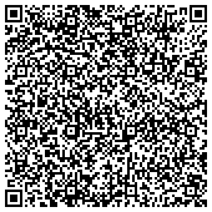 QR-код с контактной информацией организации СЛУЖБА СУДЕБНЫХ ПРИСТАВОВ ЮЗАО Г. МОСКВЫ