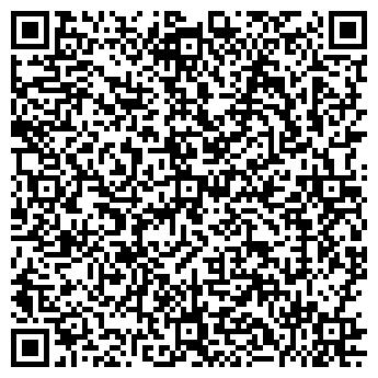 QR-код с контактной информацией организации ДИКОЕ МОРE
