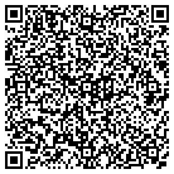 QR-код с контактной информацией организации АЙЫЛ ОКМОТУ САНТАШСКИЙ