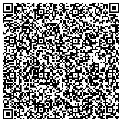 QR-код с контактной информацией организации ТЮПСКОЕ РАЙОННОЕ УПРАВЛЕНИЕ ПО ЗЕМЛЕУСТРОЙСТВУ И РЕГИСТРАЦИИ ПРАВ НА НЕДВИЖИМОЕ ИМУЩЕСТВО