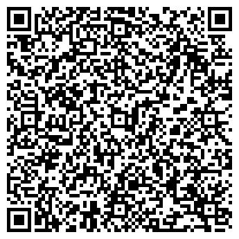 QR-код с контактной информацией организации Дунайский