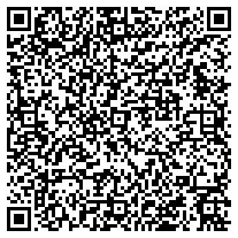 QR-код с контактной информацией организации Eastcom