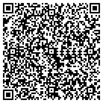 QR-код с контактной информацией организации КЕБАБ-СИТИ
