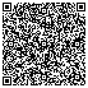 QR-код с контактной информацией организации КИТЕЖЪ-ГРАД