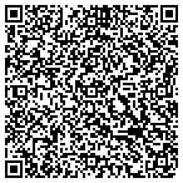 QR-код с контактной информацией организации КАБУКИ-МОТОРС