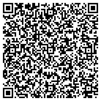 QR-код с контактной информацией организации CARHELP