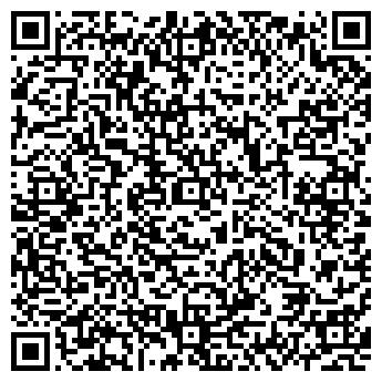 QR-код с контактной информацией организации ПРОКАТ-ЭКСПРЕСС