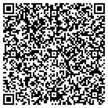 QR-код с контактной информацией организации МЕСТО ВСТРЕЧИ