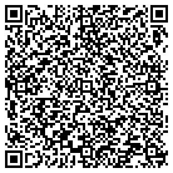 QR-код с контактной информацией организации Drive-Service
