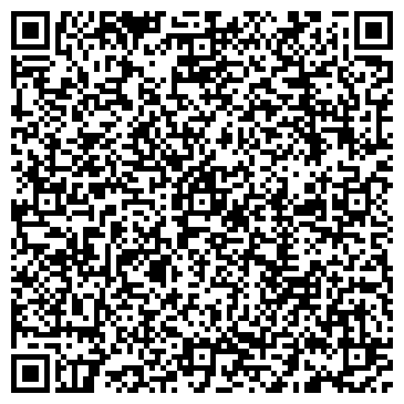 QR-код с контактной информацией организации DKNY