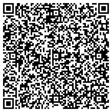 QR-код с контактной информацией организации ООО «БизнесПремиум»