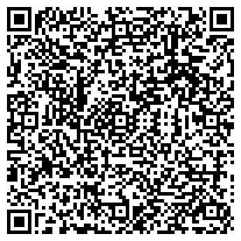 QR-код с контактной информацией организации ПИЦЦЕРИSSIMO