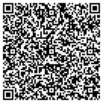 QR-код с контактной информацией организации РЫБНЫЙ БАЗАР