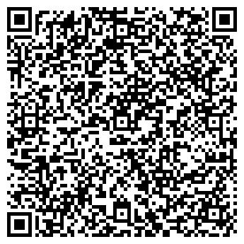 QR-код с контактной информацией организации СЫРНАЯ ДЫРКА