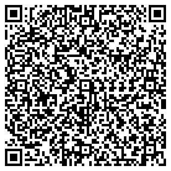 QR-код с контактной информацией организации ТЕАТРЪ КОРША