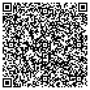 QR-код с контактной информацией организации ТИБЕТСКАЯ КУХНЯ