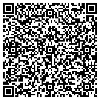 QR-код с контактной информацией организации ТОДЗАН