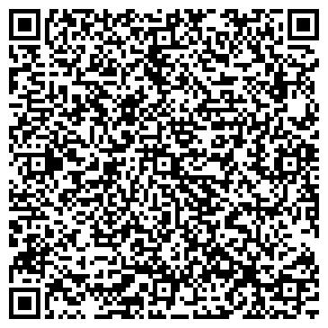 QR-код с контактной информацией организации Адвокатский кабинет Бобровского С.Е.