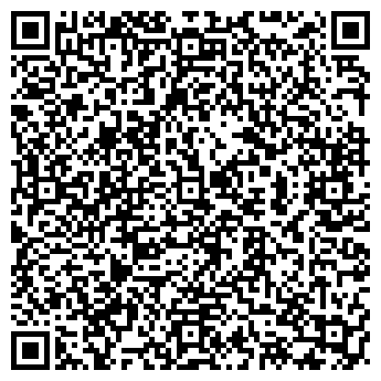 QR-код с контактной информацией организации Клёпа