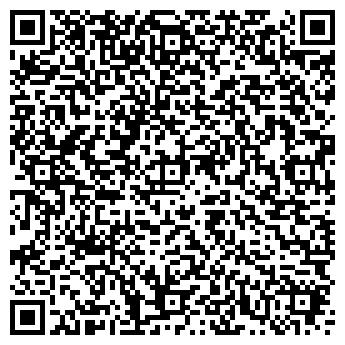 QR-код с контактной информацией организации ЦАРЕВИЧ