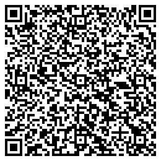 QR-код с контактной информацией организации ЧЕХОВ