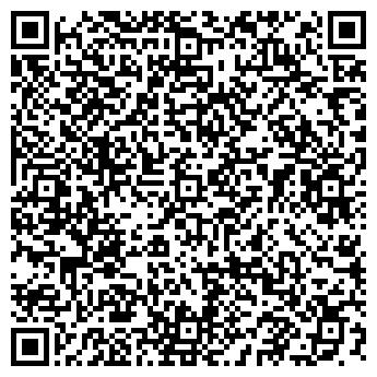QR-код с контактной информацией организации ЧИО ЧИО САН