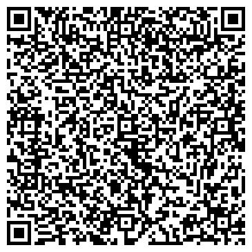 QR-код с контактной информацией организации ВОРОНЦОВСКИЕ БАНИ