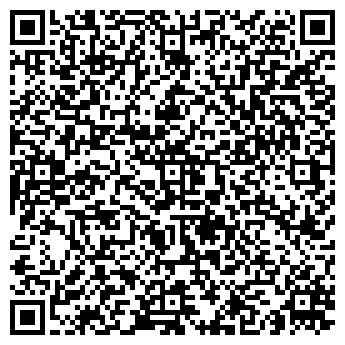 QR-код с контактной информацией организации Автоэлектроника
