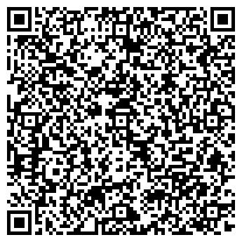 QR-код с контактной информацией организации 5 ОБОРОТОВ