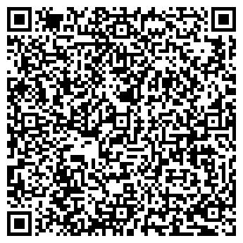 QR-код с контактной информацией организации ARTS PALAСЕ