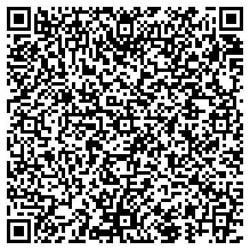 QR-код с контактной информацией организации Scania