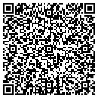 QR-код с контактной информацией организации CHE