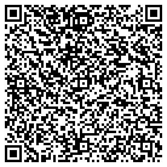 QR-код с контактной информацией организации COTE AZUR