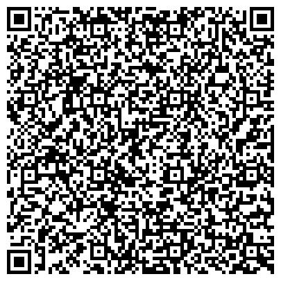 QR-код с контактной информацией организации УПРАВЛЕНИЕ ПО ЗЕМЛЕУСТРОЙСТВУ И РЕГИСТРАЦИИ ПРАВ НА НЕДВИЖИМОЕ ИМУЩЕСТВО