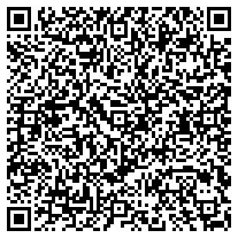 QR-код с контактной информацией организации LA VOILE